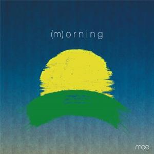 (m)orning cover