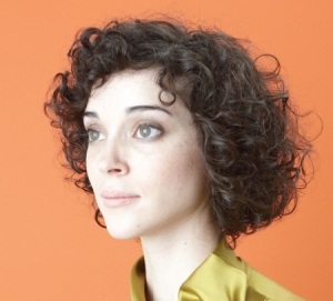 St._Vincent_-_Actor