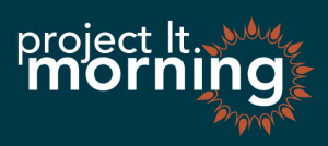 New Project Lt. Morning Logo